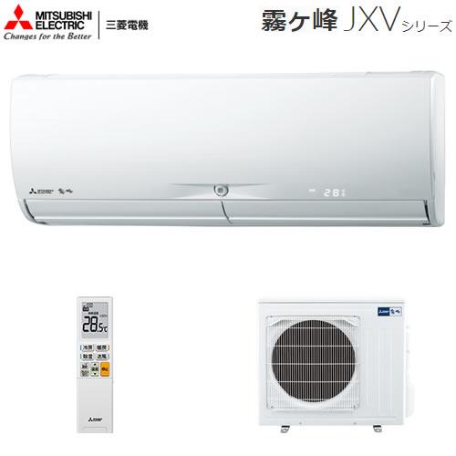 MSZ-JXV6319S-W