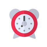 営業時間の短縮
